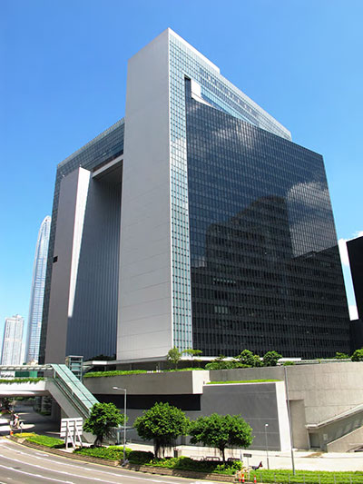 Hong Kong<br />